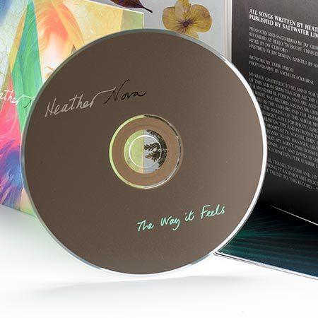 drukwerk cd-perserij